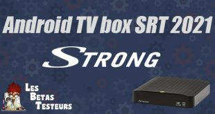 android tv box - les betas testeurs